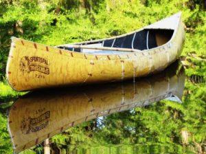 canoe_silhouette_nature_270890