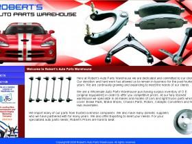 robertsautopartswarehouse
